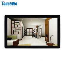 27 Kapazitiver Touchscreen-Tablet-PC Android
